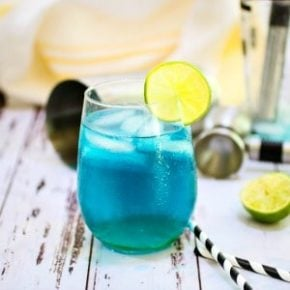 Blue lagoon cocktail scaled for recipe image