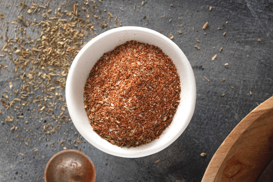 Lowcarb-ology Keto Taco Seasoning